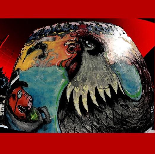 Gallo Rojo Cultural