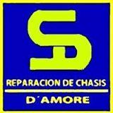 Chasis DAmore