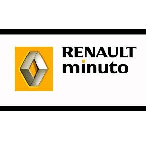 Renault Minuto