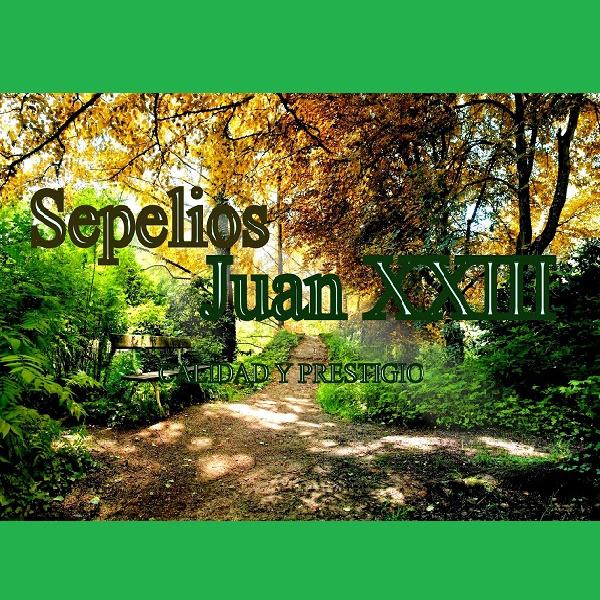 Sepelios Juan XXIII