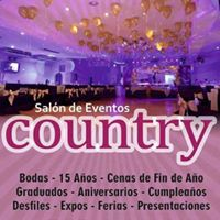Country Recepciones