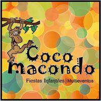 Coco Macondo eventos
