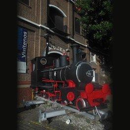 Museo Ferroviario de Campana