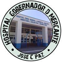 Hospital Gdor. Domingo Mercante