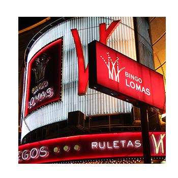 Bingo Lomas