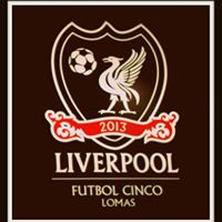 Liverpool Futbol cinco