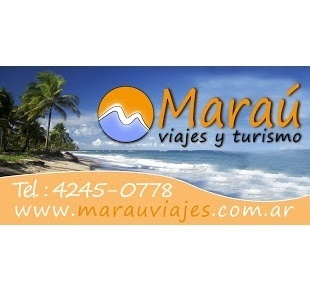 Marau Viajes