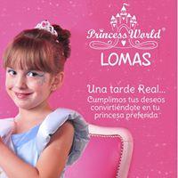 Princes World