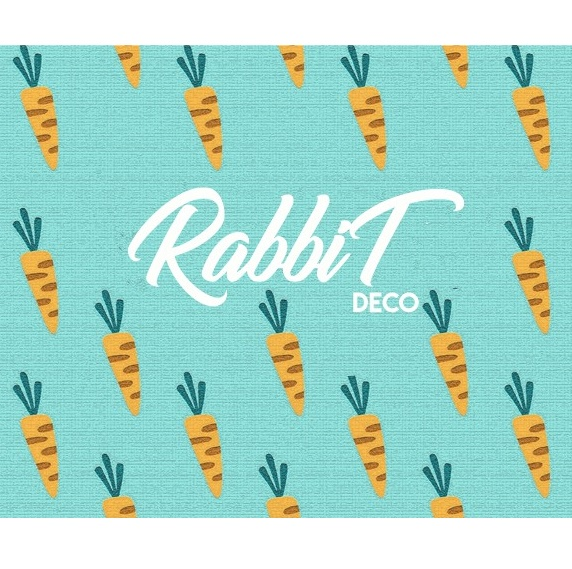 Rabbit Deco